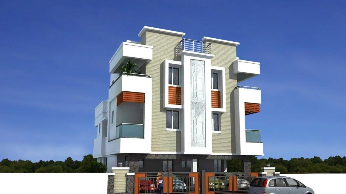 Gallery Cover Pic of Punj Homes 6