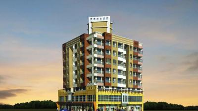 Gallery Cover Image of 535 Sq.ft 1 BHK Apartment for rent in Y K Sons Yashwant Sut Tower, Virar West for 8000