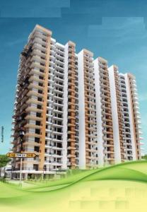 Gallery Cover Image of 645 Sq.ft 1 BHK Apartment for buy in Panchsheel Primrose, Shastri Nagar for 1980000