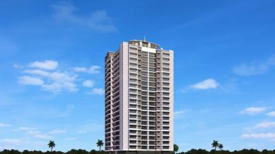 Gallery Cover Image of 620 Sq.ft 1 BHK Apartment for buy in Suvidha Jewel, Mulund East for 12000000