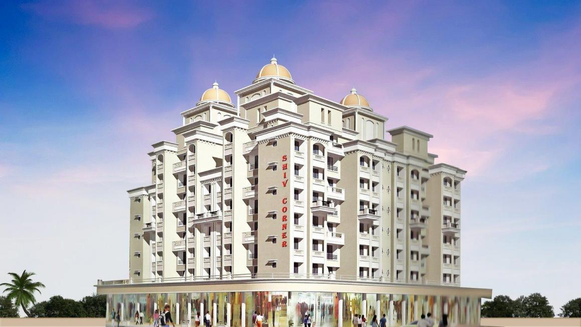 Gallery Cover Pic of Devkrupa Shiv Corner