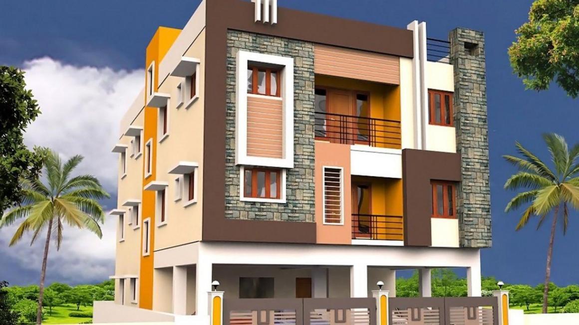 Gallery Cover Pic of Vijayalakshmi Viji Homes
