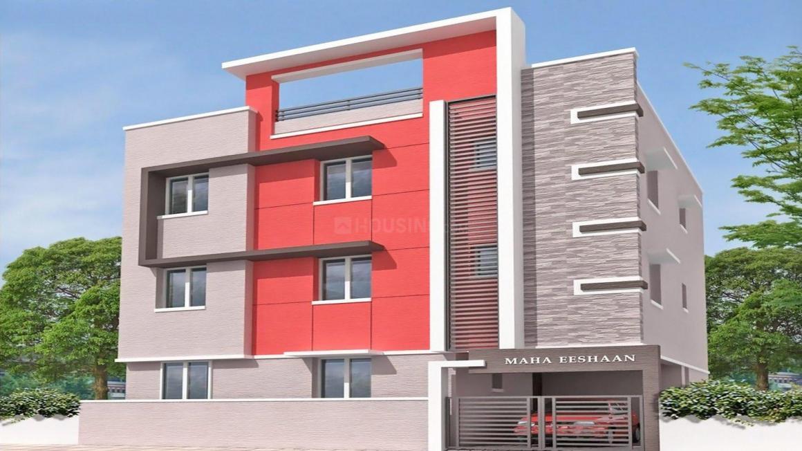 Gallery Cover Pic of Maha Maha Eeshaan