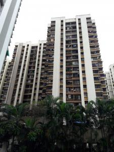 Gallery Cover Image of 1100 Sq.ft 3 BHK Apartment for rent in Runwal Garden City Daffodil, Thane West for 29000