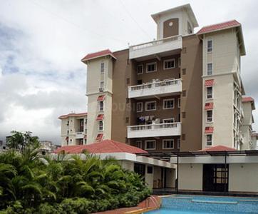 Gallery Cover Image of 1100 Sq.ft 2 BHK Apartment for buy in Kasturi La Vida Loca, Pimple Saudagar for 6600000