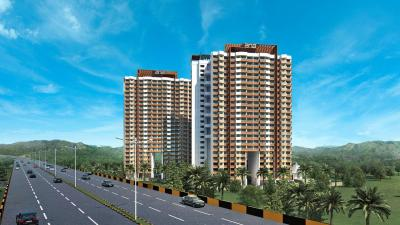 Gallery Cover Image of 1020 Sq.ft 2 BHK Apartment for rent in ANA Avant Garde Phase 1, Mira Road East for 22000