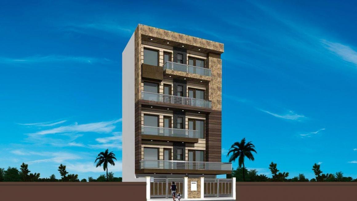 Gallery Cover Pic of Jain Giriraj Apartment