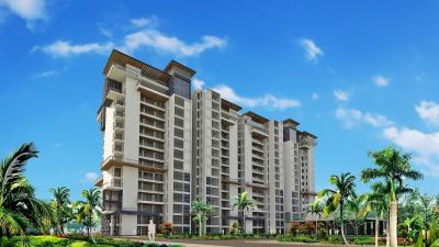 Gallery Cover Image of 2273 Sq.ft 3 BHK Apartment for rent in DivyaSree 77 Place, Kadubeesanahalli for 65000