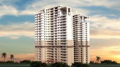 Gallery Cover Image of 2100 Sq.ft 4 BHK Apartment for buy in Merlin Cambridge, Tollygunge for 30000000