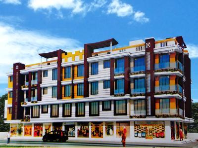 Gallery Cover Pic of Mahadev Suraj Apartment