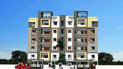 SVR Estates Shree Nilayam