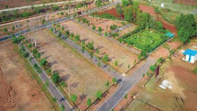 1200 Sq.ft Residential Plot for Sale in Elivala, Mysore