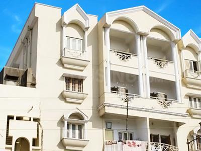 Prajay Malls Residential Complex