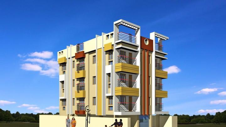 Gallery Cover Pic of Hi Rise Apartment Makers Pvt Ltd 54 Bakul Bagan
