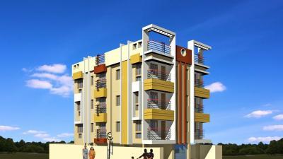 Hi Rise Apartment Makers Pvt Ltd 54 Bakul Bagan