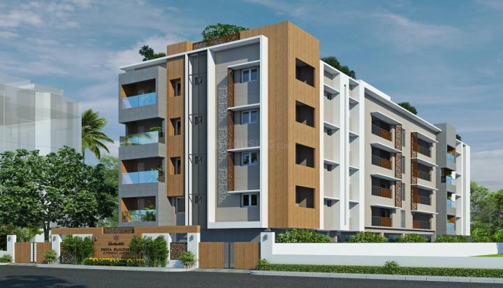 Gallery Cover Pic of India Builders Samruddhi