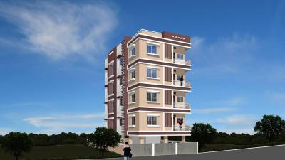 Gallery Cover Pic of Kshitij Construwell Shree Arpan