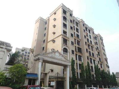 Gallery Cover Image of 575 Sq.ft 1 BHK Apartment for rent in Bhoomi Hills, Kandivali East for 20000