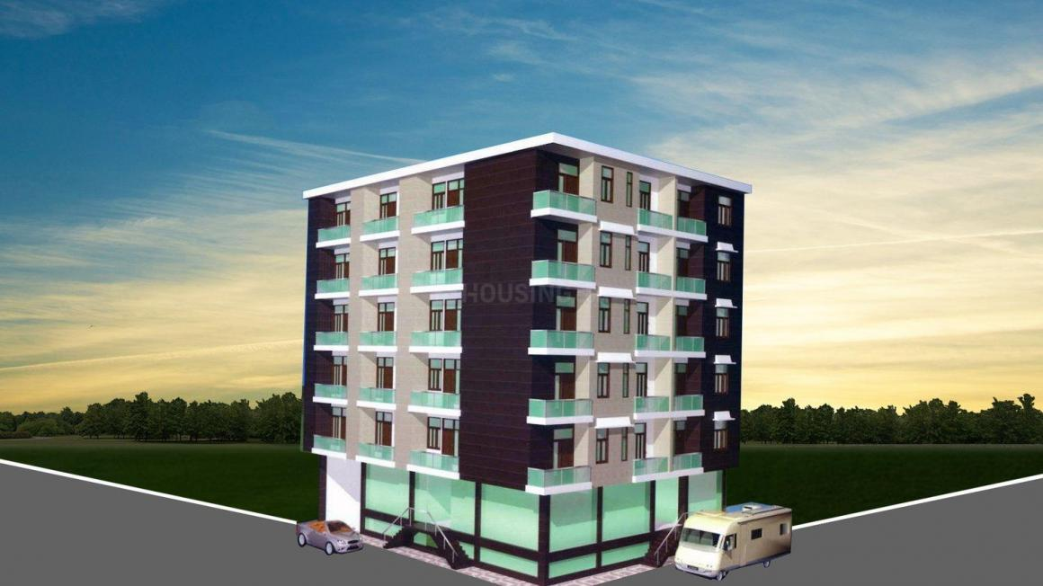 Gallery Cover Pic of New Homes - 5