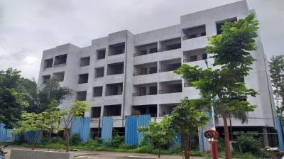 Gallery Cover Image of 1000 Sq.ft 2 BHK Apartment for buy in Vanashree Apartment, Hadapsar for 7000000
