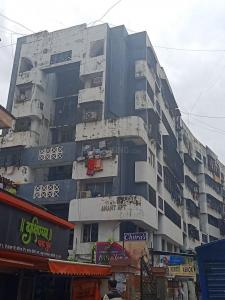 Gallery Cover Pic of Ananth Apartments