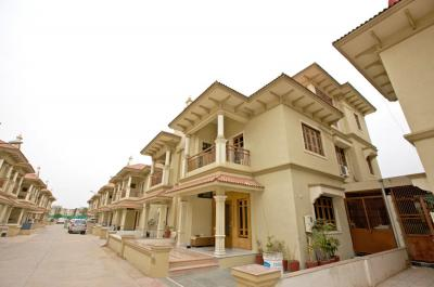 Gallery Cover Image of 2070 Sq.ft 4 BHK Villa for buy in Anmol Anmol Residency III, Sola Village for 25100000