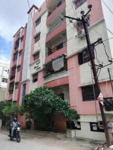 Gallery Cover Image of 1270 Sq.ft 2 BHK Apartment for rent in Dharani Residency, Nizampet for 10000