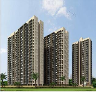 Shivam Imperial Heights Phase I A And B Wing