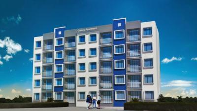 GS Galaxy Apartment