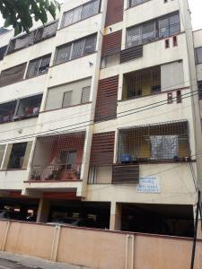 Gallery Cover Image of 1200 Sq.ft 2 BHK Apartment for rent in Bhumika Residency, Dr A S Rao Nagar Colony for 10000
