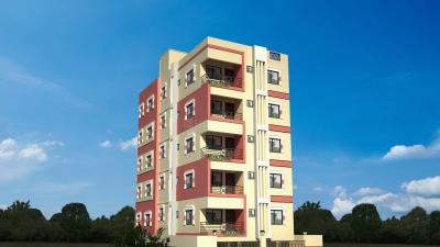 Gallery Cover Pic of Mittal Residency
