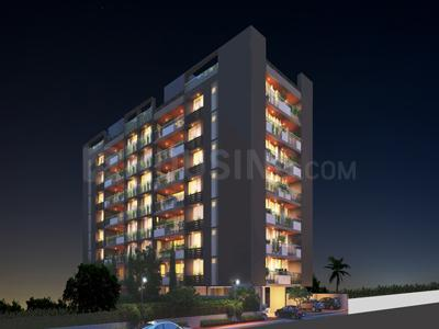 Project Images Image of Shree Krishna PG in University Area