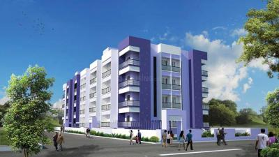 Gallery Cover Image of 1200 Sq.ft 1 BHK Apartment for rent in Mande Villa, Marathahalli for 28000