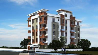 Aastha K.R Residency