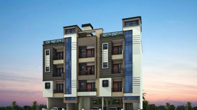 Gallery Cover Pic of Vibrant Nandan Residency II