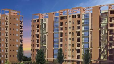 Gallery Cover Image of 1495 Sq.ft 3 BHK Apartment for buy in Status Enclave, Sector 49 for 7900000