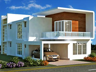 Gallery Cover Pic of Sagar Homes - VI