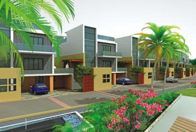 Gallery Cover Pic of Saarrthi Satin Hills