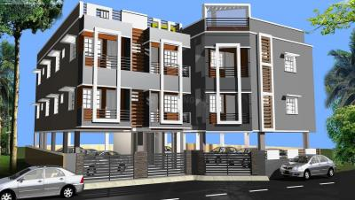 Gallery Cover Pic of Inforich Yesodha GRB Flats
