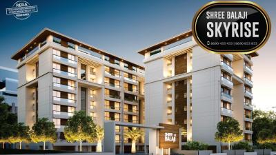 Gallery Cover Pic of Shree Balaji Skyrise