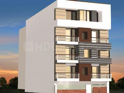 Jai Tirupati Balaji Floors - II