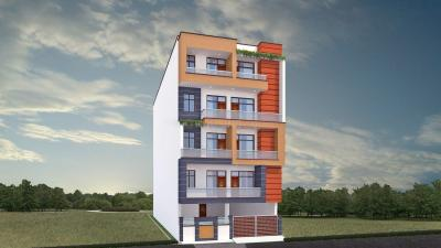 Mahamaya S P Homes