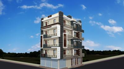 Gallery Cover Pic of Shree Home II