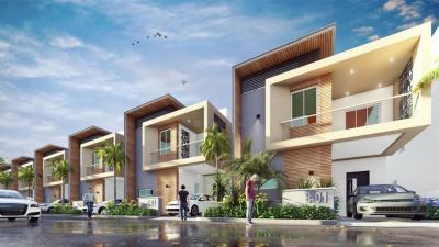 Gallery Cover Image of 3108 Sq.ft 3 BHK Villa for buy in Abhis Aloha, Hayathnagar for 18648000