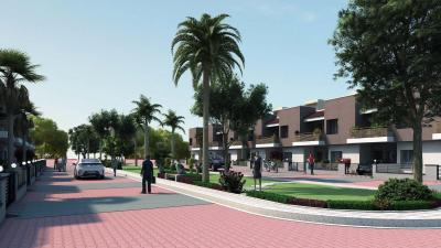 Gallery Cover Pic of Galaxy City Phase II