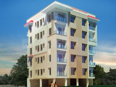 Gallery Cover Image of 125 Sq.ft 3 BHK Apartment for rent in S Square Charisty Apartment, Sector 102 for 9400