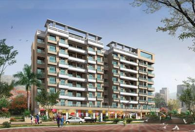 Gallery Cover Pic of Wadhwa Daisy Gardens Survey No 12 Phase II