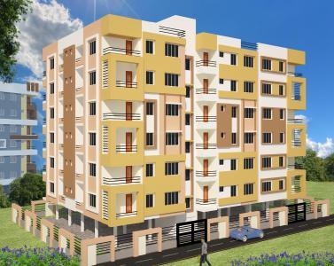 Gallery Cover Pic of Sanvi Sulocana Apartment