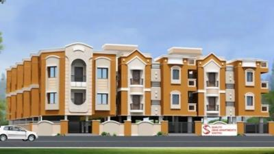 Universal Ganges Apartments