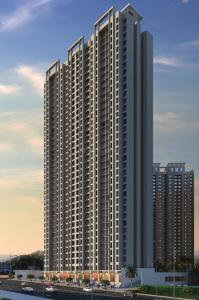 Gallery Cover Pic of Dosti Planet North Phase 4 Dosti Opal